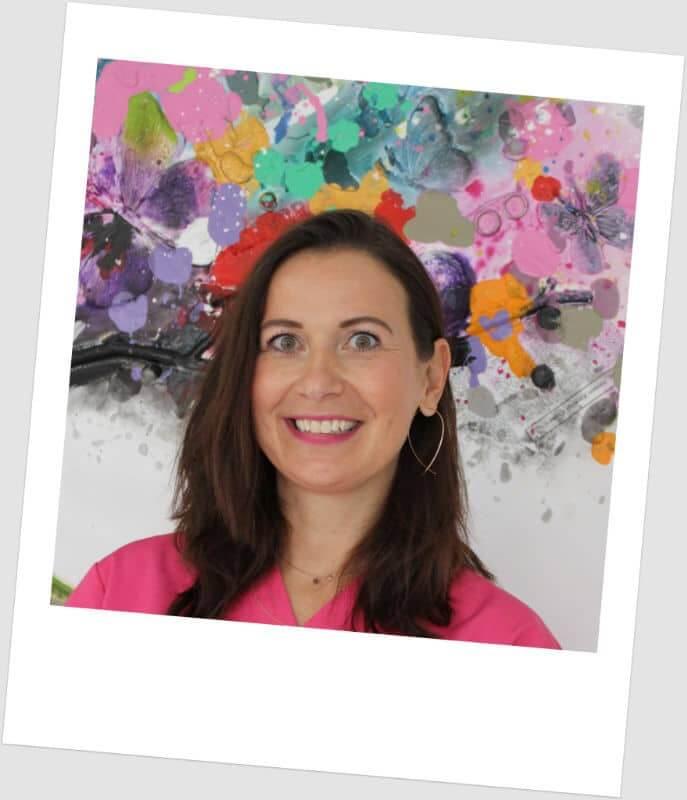 Nicole Schwingshandl